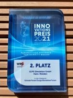 Innovationspreis 2021 des Landkreises Göttingen